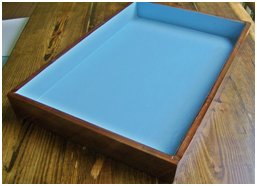 sand tray therapy regulation trays for sale