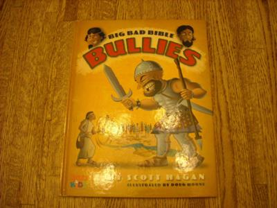 Bully Prevention Bibliotherapy for Play Therapy Book