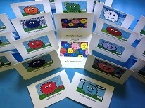 Play Therapy Card Set for Therapist & School Counselors