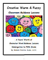 school counselor guidance lessons eBook