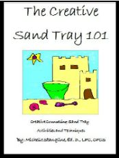 sand tray information book