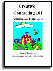 Creative Counseling ebook
