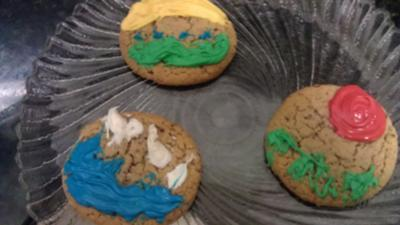 Feelings Cookie Play Therapy Activity #2