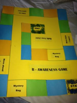 Play therapy game: Bullying Prevention Picture 2