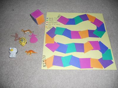 Color Brick Road: Play Therapy Game - Favorite Game