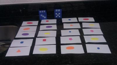 A Homemade Play Therapy Game for Therapist to Try