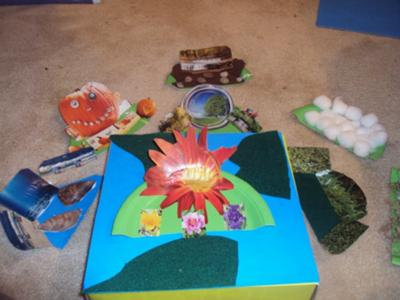 Play Therapy: Mystery Counseling  Session Personal Landscape Picture 2