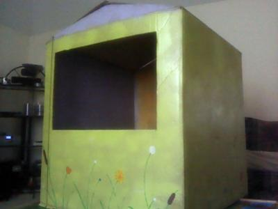 Play Therapy Puppets and Puppet Theater- S.S.