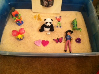 PictureSand Tray Theory and Sand Tray Therapy Final- Student #5 2