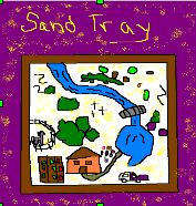 sand tray therapy history