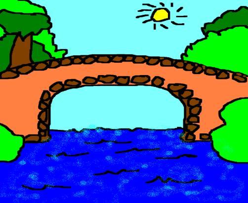 sand tray therapy bridge