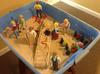 Childhood Therapy Sand Tray Therapy Activity