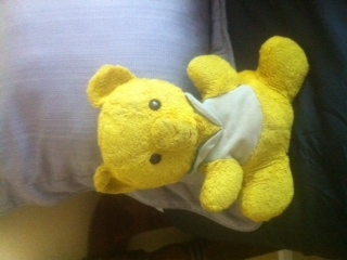 Play Therapy Activity: Winnie the Pooh Reunion