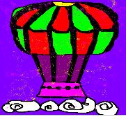 play therapyballoon activity