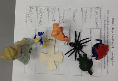 Archetypes in the Sand Tray Therapy Class 2 Jung Typology