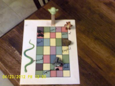 Play Therapy Technique / Play Therapy Activity for play therapist to use for clients: The Chess Game