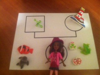 See a Play Therapy Genogram