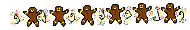 feelings gingerbread man game