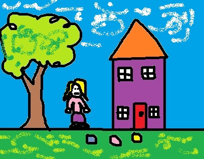 Translation of the Beyond Art Therapy House-Tree-Person Therapy