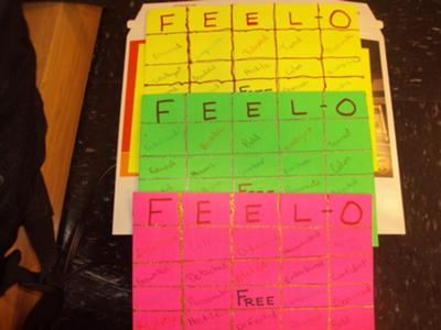 Play Therapy Game : Bingo/FEEL-O Game Picture 2