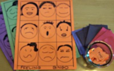 Play Therapy Game -- The Board Game