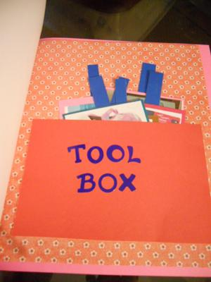 Inner Child Scrap Book: Reconnect with your Inner Child in Play Therapy