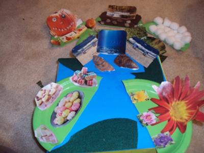 Play Therapy: Mystery Counseling  Session Personal Landscape Picture 3
