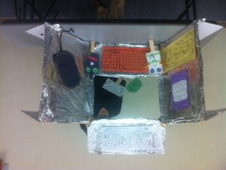 Play Therapy Puppet Show Idea and Example
